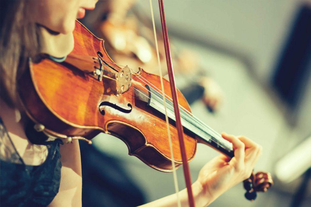Can Music Help Calm Down