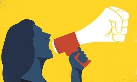 سکوت را بشکنیم، فرهنگ تعرض و تجاوز را متوقف کنیم!