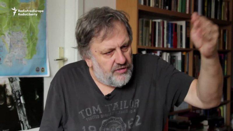 اسلاوی ژیژک: کاپیتالیسم و تهدیدهای آن