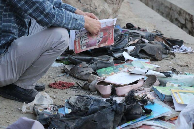 بار دیگر فاجعهای مرگبار در افغانستان! نادر ثانی